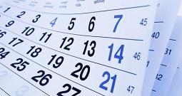 Calendari d'obertura a Catalunya dels establiments comercials en diumenge i festius 2020 i 2021