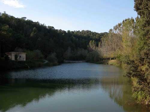 Sant Quirze S.-Parc de l'aigua