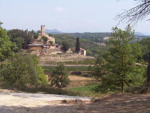 El Castell de Castellterçol