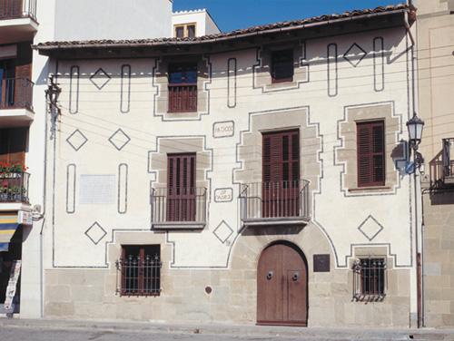Casa-Museu Enric Prat de la Riba