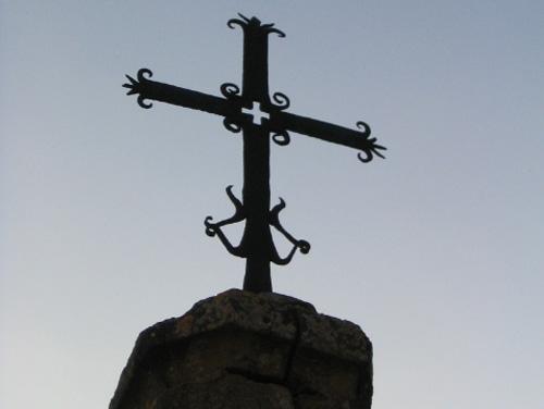 Creu de Terme