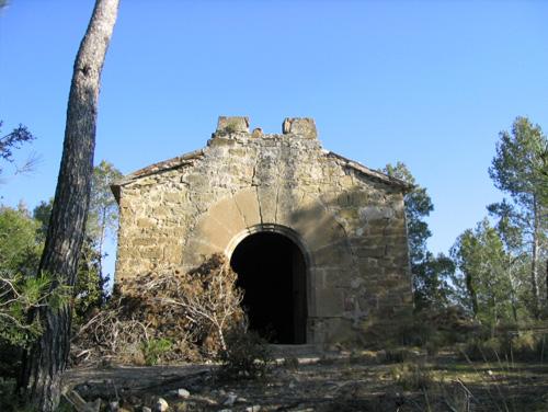 Església de Sant Salvador del Canadell