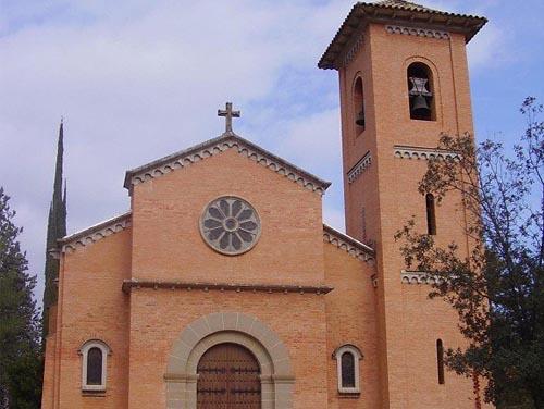 Església nova de Sant Pere de Viladecavalls