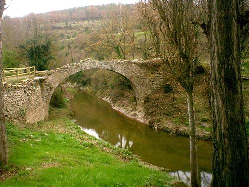 Riera de Castellcir