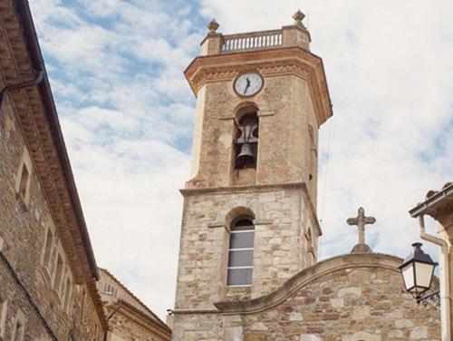 Església dels Socors