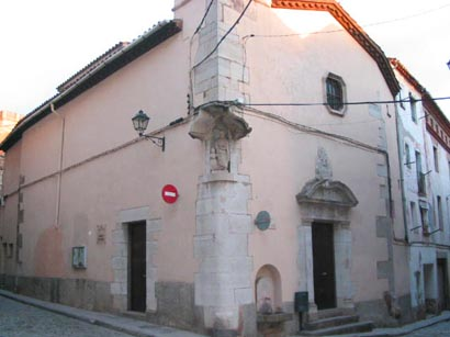 Auditori Sant Josep