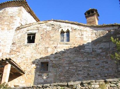 Castellnou de la Plana