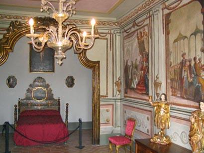 Museu Casa Natal Rafael Casanova