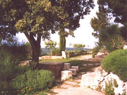 Jardi botànic de Cal Riera