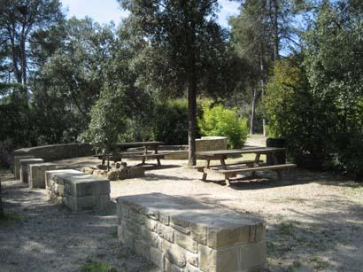 Parc del Serrat