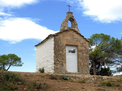 Capella de Sant Pere Màrtir