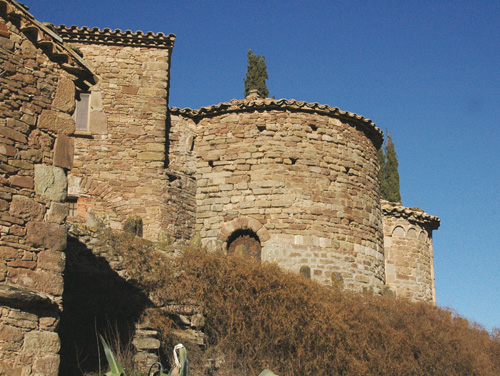 Sant Jaume de Vilanova